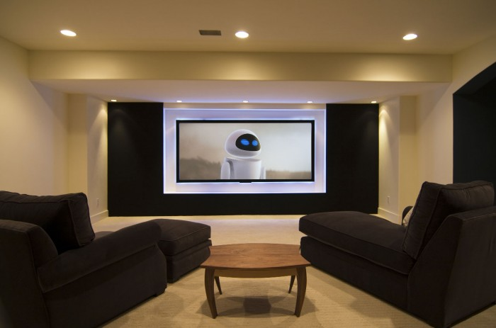 Best Basement Remodels That Add Value And Better Living Space To Inspiration Best Basement Remodels