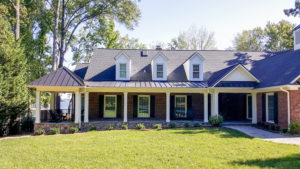 Home Builder in Lake Norman
