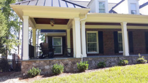 Lake Norman Home Transformation and Renovation