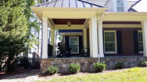 Fineline Construction in Lake Norman