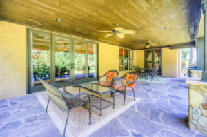 Porch Builder in Lake Norman