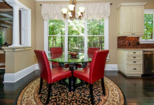 Contractor in Lake Norman