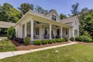 Custom Home Builder, Fineline Construction