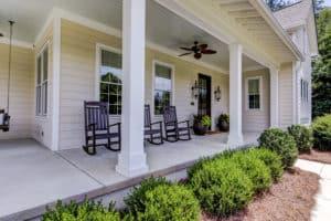Custom Home Builder in NC