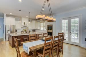 Fineline Construction, Home Builder and Renovation Specialist in NC