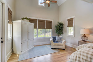 Custom Home in Huntersville NC
