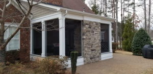 Fineline Construction - Outdoor Living Experts