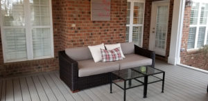 Fineline Construction - Screen Porch Contractor