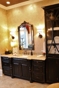 Renovation Bathroom Lake Norman