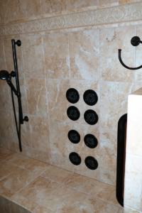 Shower Renovation Lake Norman