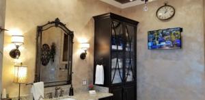 Fineline Construction Renovation Bathroom
