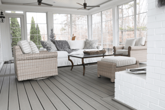 Keep Your Screen Porch Looking Good With These Maintenance Tips