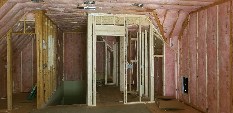 Roof Design Ideas: Attic Renovation