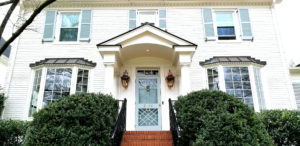 Builder, Contractor, Home Additions, Renovations in Myers Park